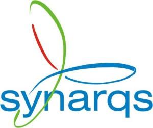 Logo da Synarqs