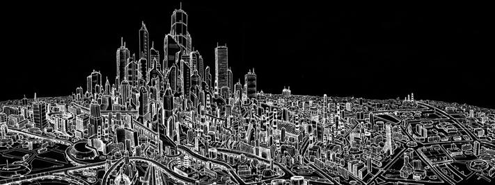 desenho cidade 1